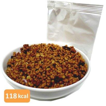 Muesli Rood fruit (vanaf fase 1 in proteinedieet, eiwitdieet of koolhydraatarm dieet)