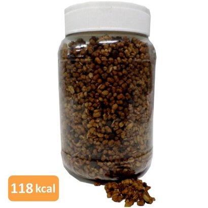Pot muesli Chocolade (Low Carb)