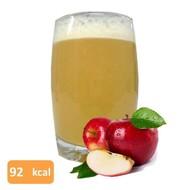 Proteine drank appelsap