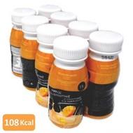 Smoothie mango voordeelpakket