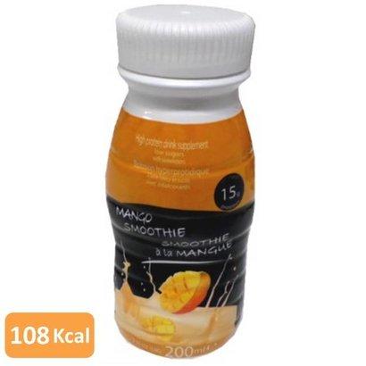 Proteïne smoothie mango