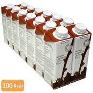 Chocolade drank eiwitrijk voordeelpakket