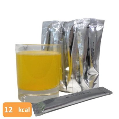 Fatburner ananas smaak (10 + 5 GRATIS)