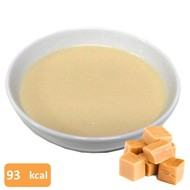 Proteïne pudding dulce de leche