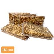 Luchtige proteine crackers kaas (per 5 x 2 stuks)