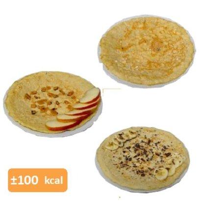 Pannenkoek proefpakket (7 zakjes in 4 smaken)