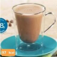 Proteine dranken chocolade (warme/koude drank)