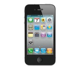 Apple iPhone 4 16GB zwart simlock vrij refurbished