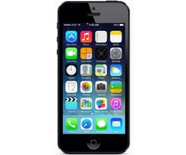 Apple iPhone 5 32GB zwart