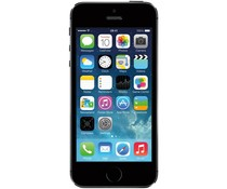 Apple iPhone 5S 16GB zwart