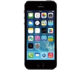 Apple iPhone 5S 32GB zwart simlock vrij refurbished