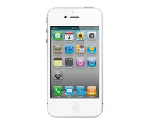 Apple iPhone 4 16GB wit
