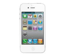 Apple iPhone 4 8GB wit simlock vrij refurbished