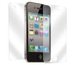 iPhone 4 en 4S Front & Back Protector