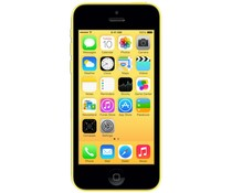 Apple iPhone 5C 16GB geel