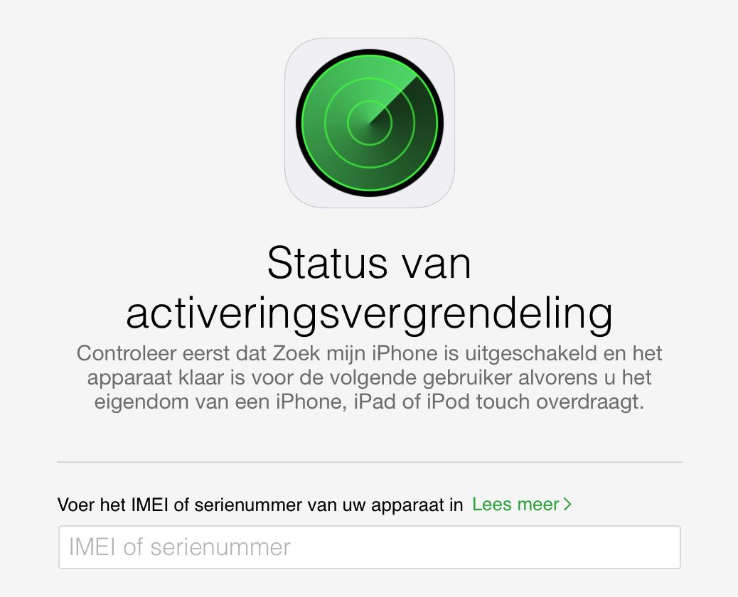 iPhone iCloud wissen