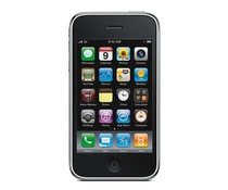 Apple iPhone 3GS 32GB zwart