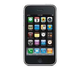 Apple iPhone 3GS 32GB zwart simlock vrij refurbished