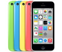 Refurbished iPhone 5C