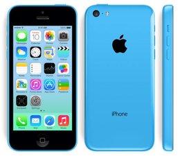Apple iPhone 5C 16GB blauw simlock vrij refurbished