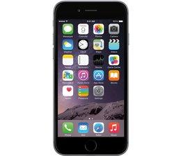 Apple iPhone 6 128GB space grey simlock vrij refurbished