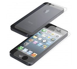 Screenprotector iPhone