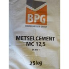 Metselcement - zak 25kg