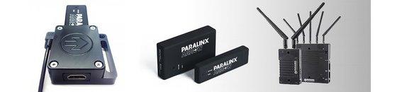 Paralinx Digital Video Link