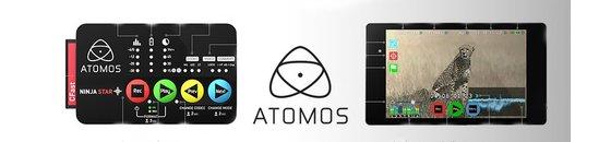 Atomos Recorders & Accesoires