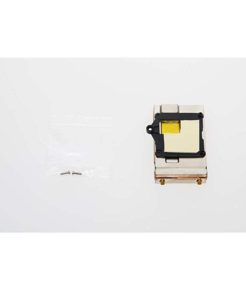 DJI Phantom 2 Vision + Wi-Fi Signal Transmission Module (Part 3)