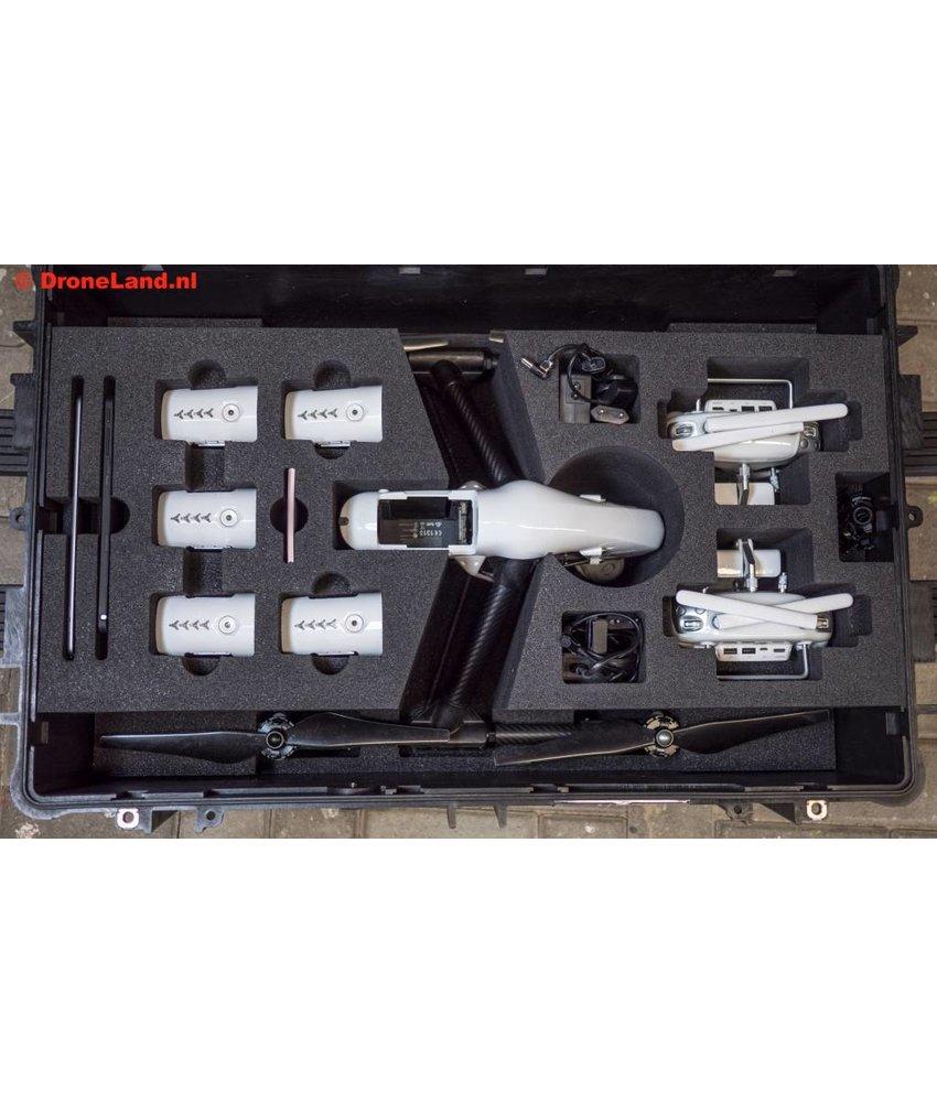 DJI Inspire 1 Case Deluxe (FlightMode case)