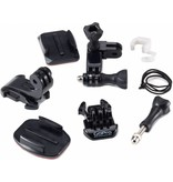 Gopro GoPro Grab Bag of Mounts / Replacement parts