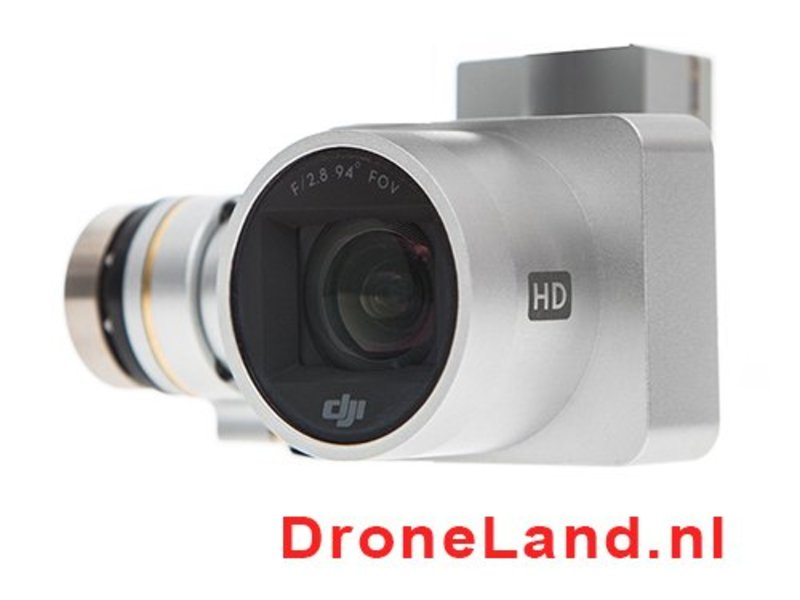 DJI DJI Phantom 3 HD Camera (Part 6)