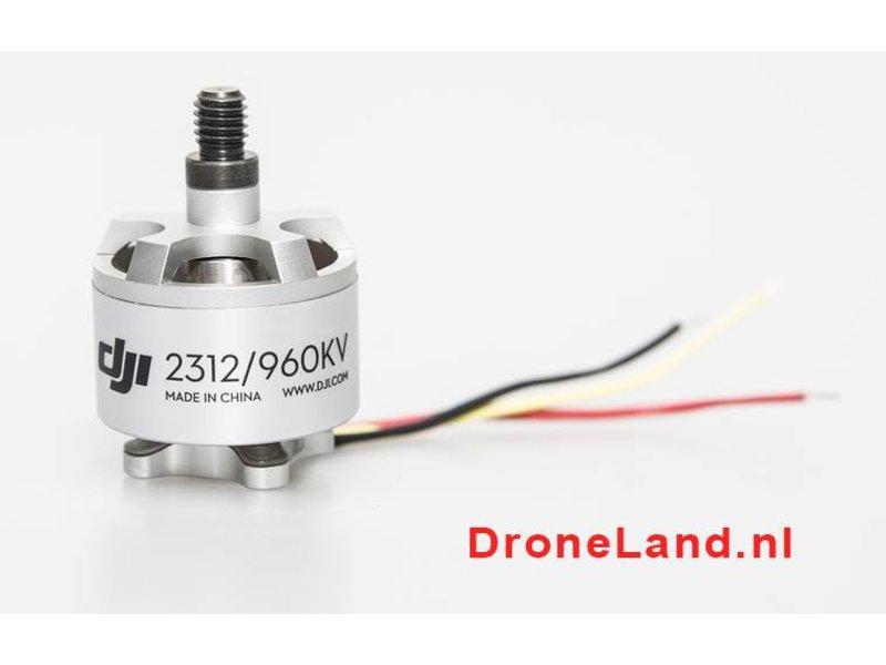 DJI DJI Phantom 3 Motor 2312 CW (Part 8)