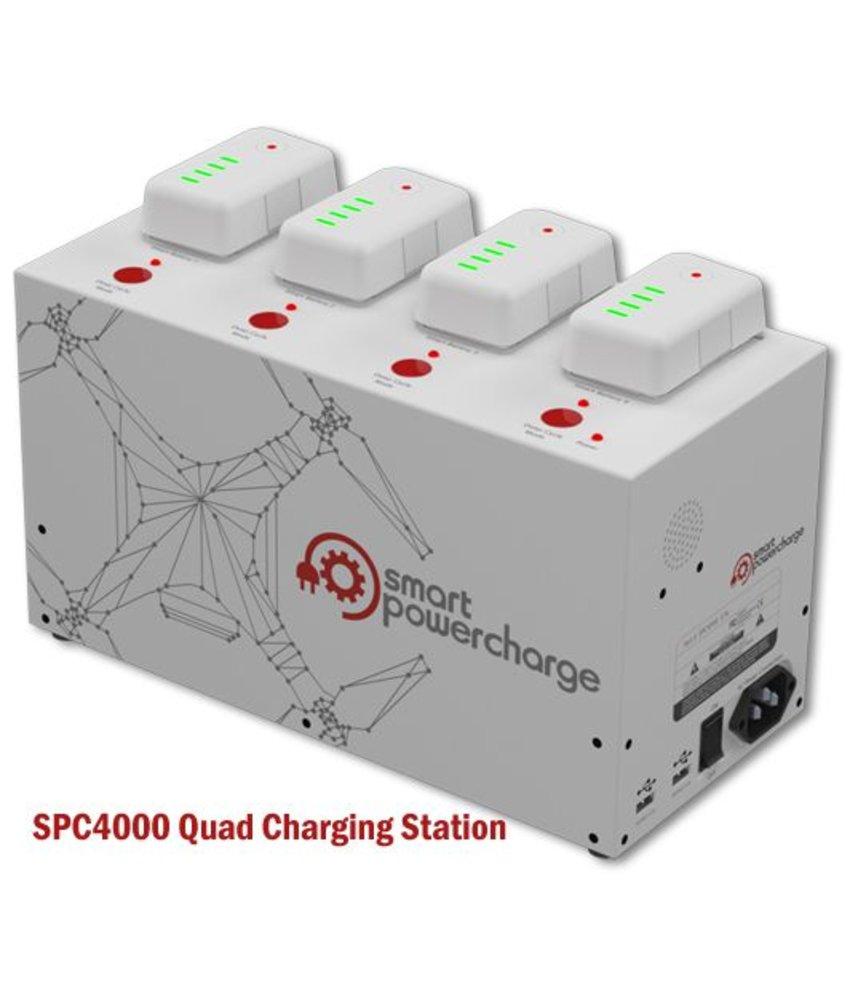 Smart Power Charge Phantom 2 Charging Station