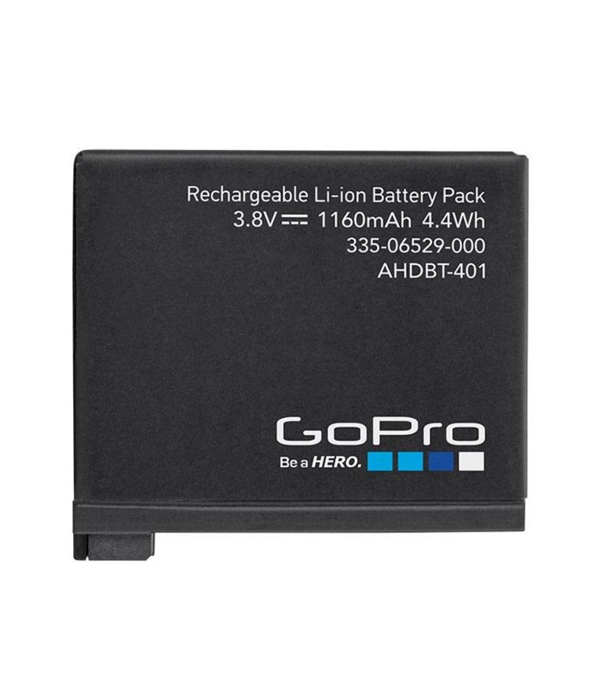 Gopro Rechargeble Battery Gopro 4