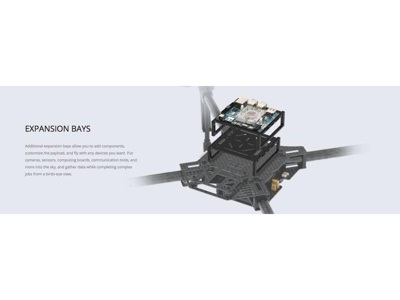 DJI DJI Matrice 100 quadcopter for developers droneland
