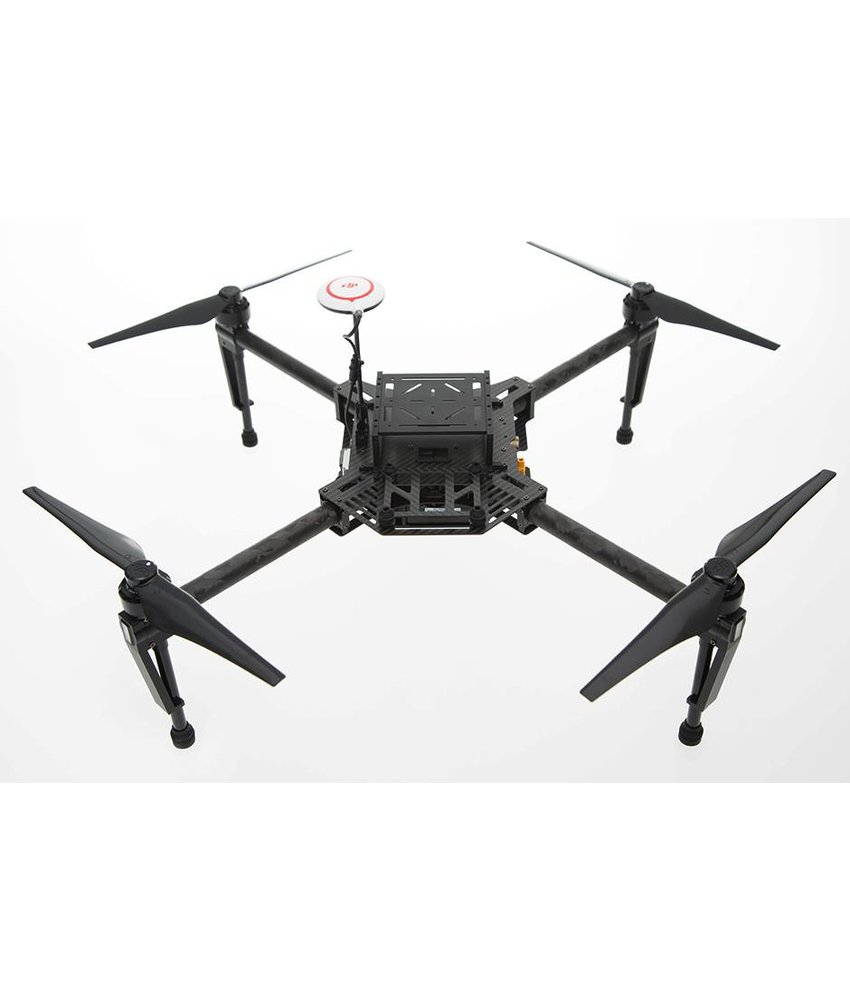 DJI Matrice 100 quadcopter for developers droneland
