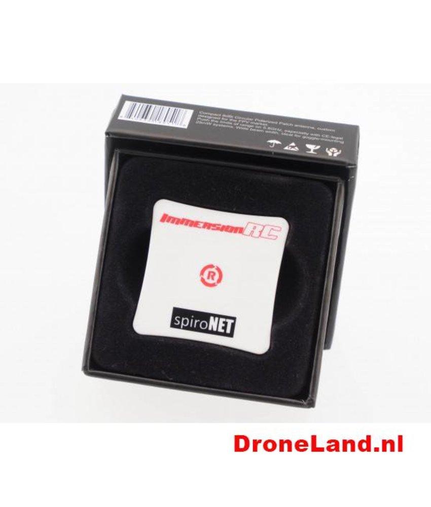 ImmersionRC SpiroNet 8dBi RHCP Mini Patch