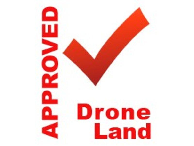 DroneLand Droneland IDCA Keuring (Keuring + Aanpassingen + Overschrijven)