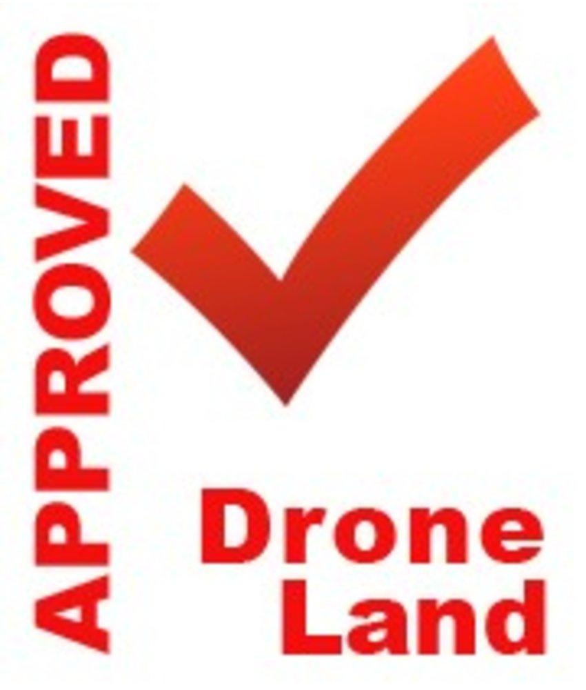 Droneland IDCA Keuring (Keuring + Aanpassingen + Overschrijven)