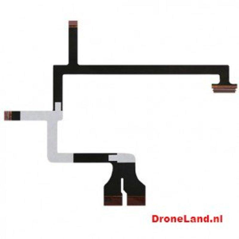 DJI Phantom 3 Flexible Gimbal Flat Cable 9 (Part 49)