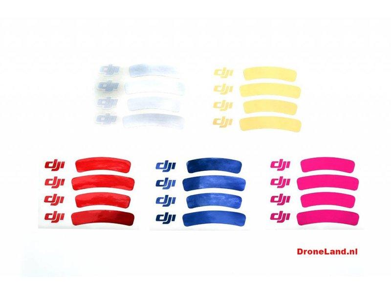 DJI DJI Phantom 3 Sticker Set (Part 43)