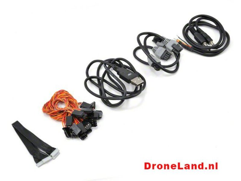 DJI DJI Zenmuse Z15-5D Cable Package (Part 30)