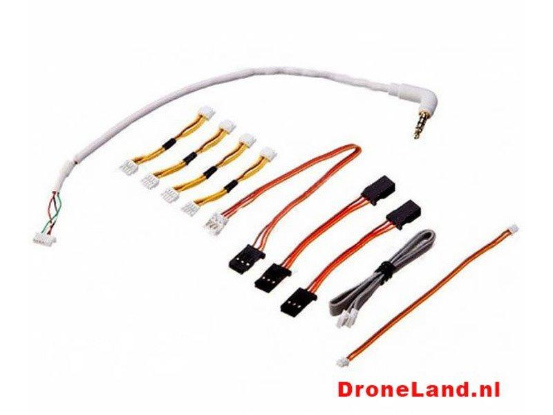 DJI DJI Phantom 2 Vision Cable Pack (Part 22)