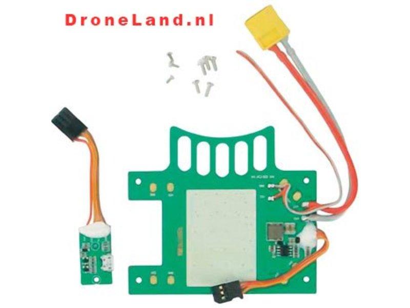 DJI DJI Phantom 1 LED & MC Board (Part 4)
