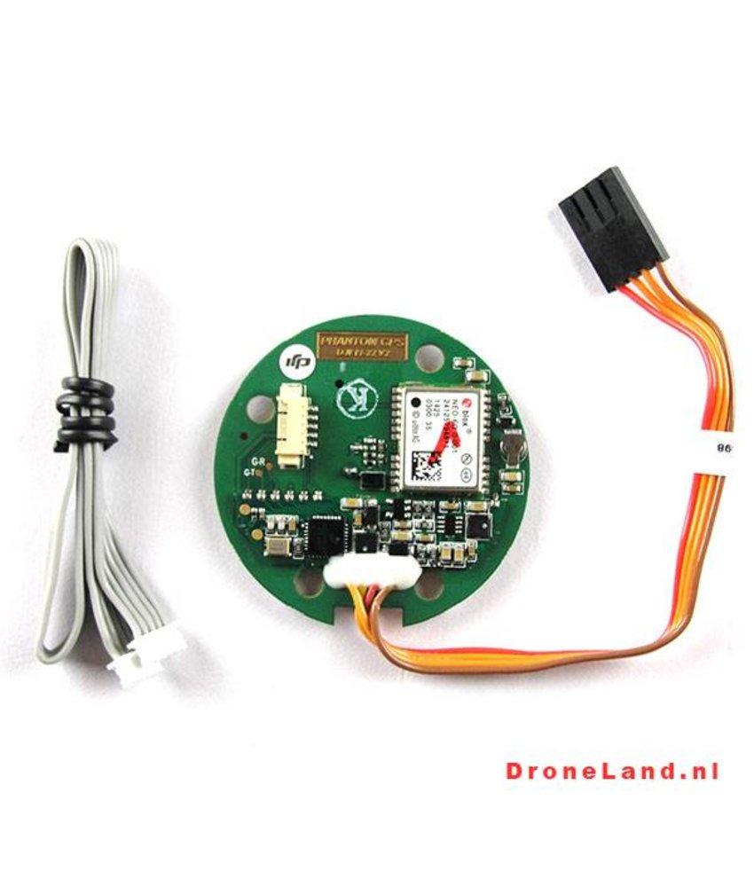 DJI Phantom 2 Vision GPS Module (Part 11)