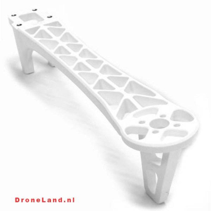 DJI F450/F550 Frame Arm (White)