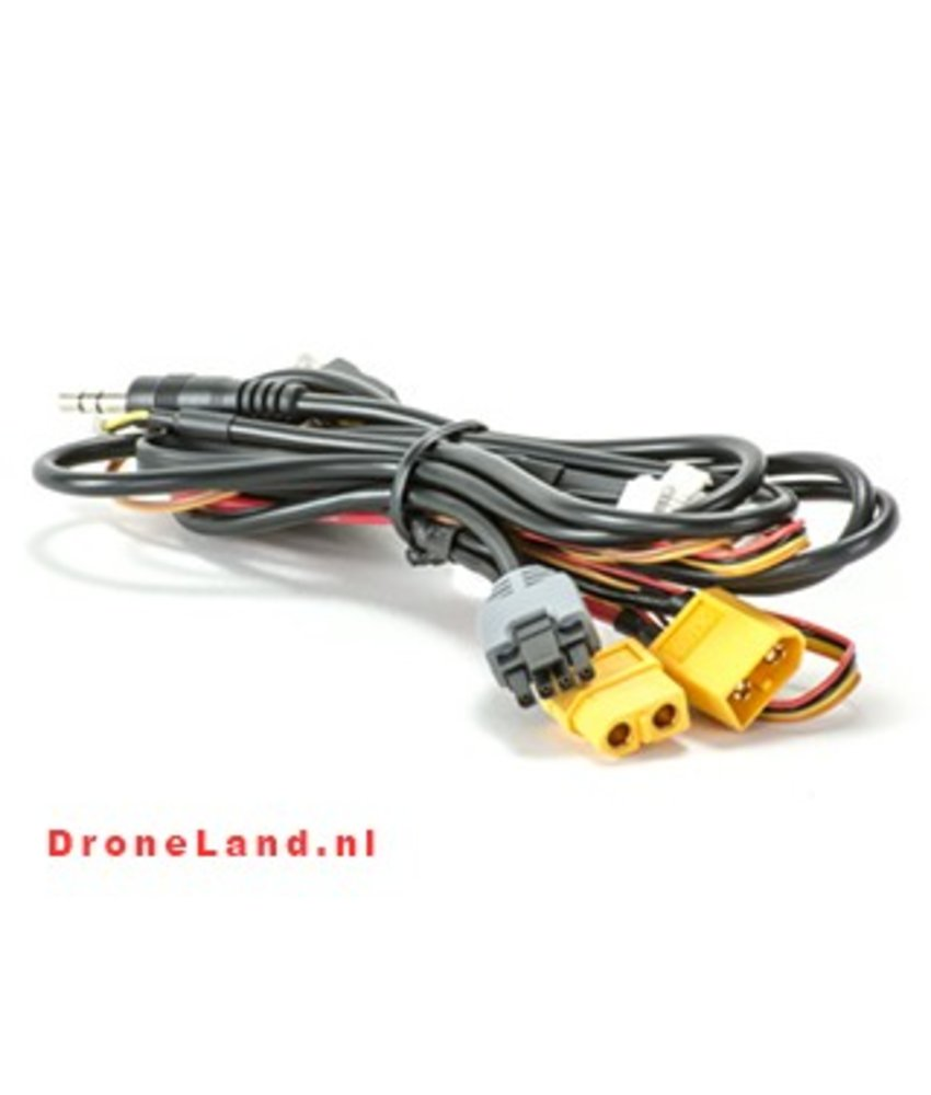DJI Lightbridge Cable Pack (Part 9)