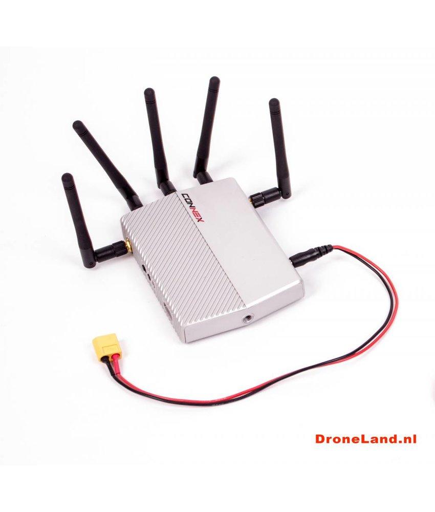 Amimon Connex Ground Unit